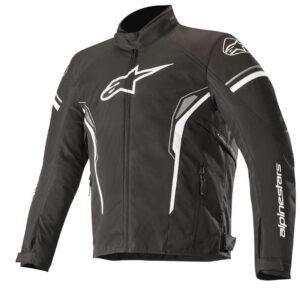 Alpinestars  T-SP-1 Waterproof Jacket Black White