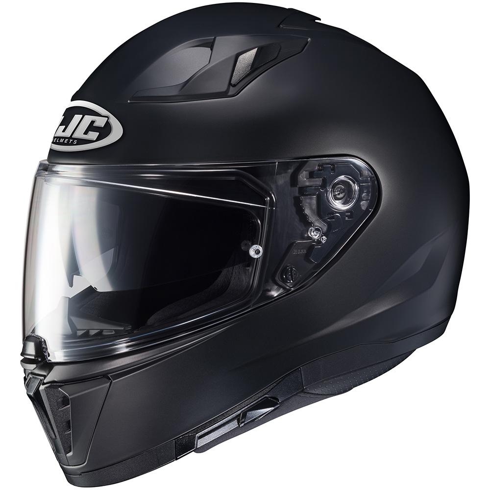 HJC I70 Black