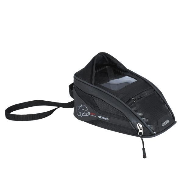 Oxford M2R MINI TANK BAG - BLACK