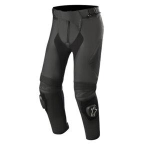 Alpinestars Missile v2 Leather Short Pants Black