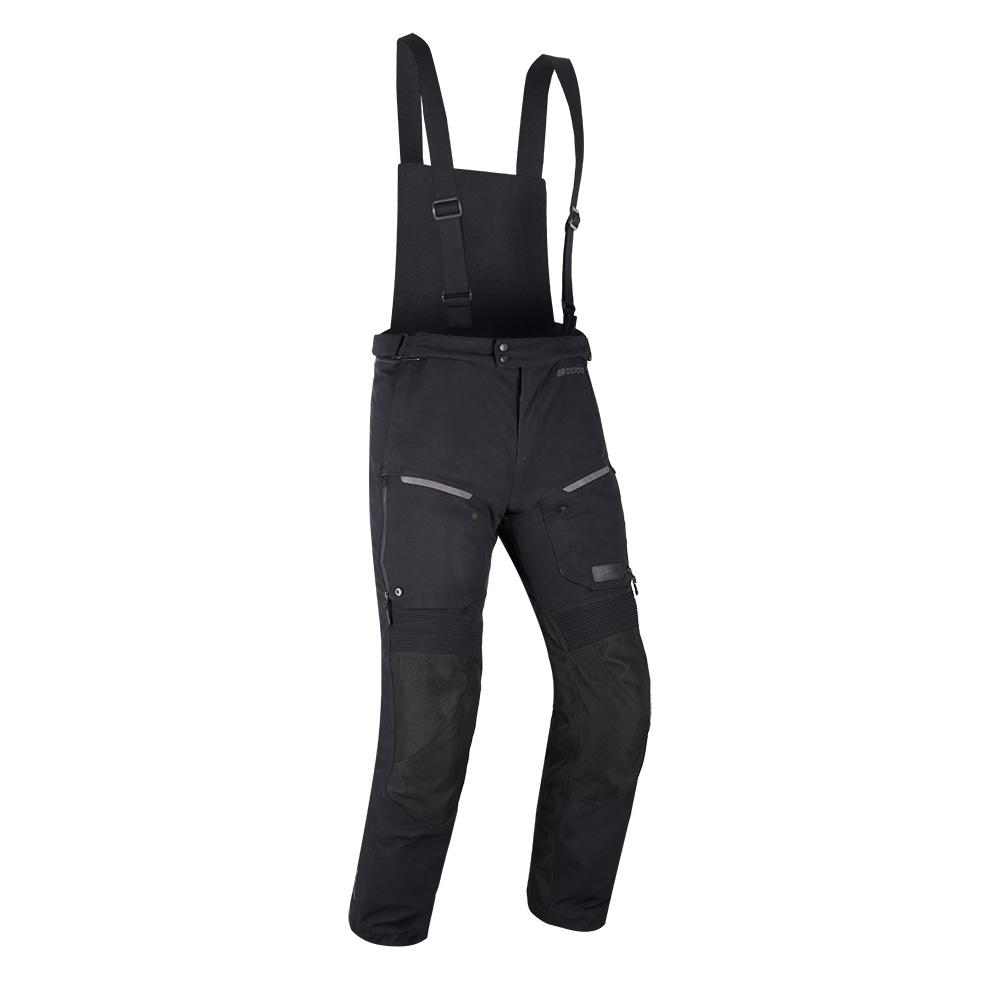 Oxford Mondial Advanced Pants Short Leg Tech Black