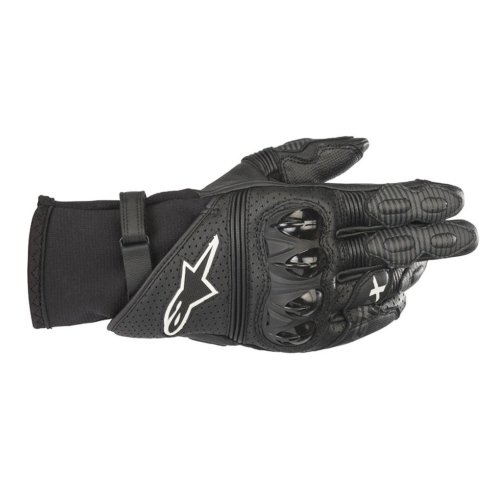 Alpinestars Gp X v2 Gloves Black