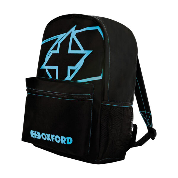 Oxford X-Rider Essential Back Pack - Blue
