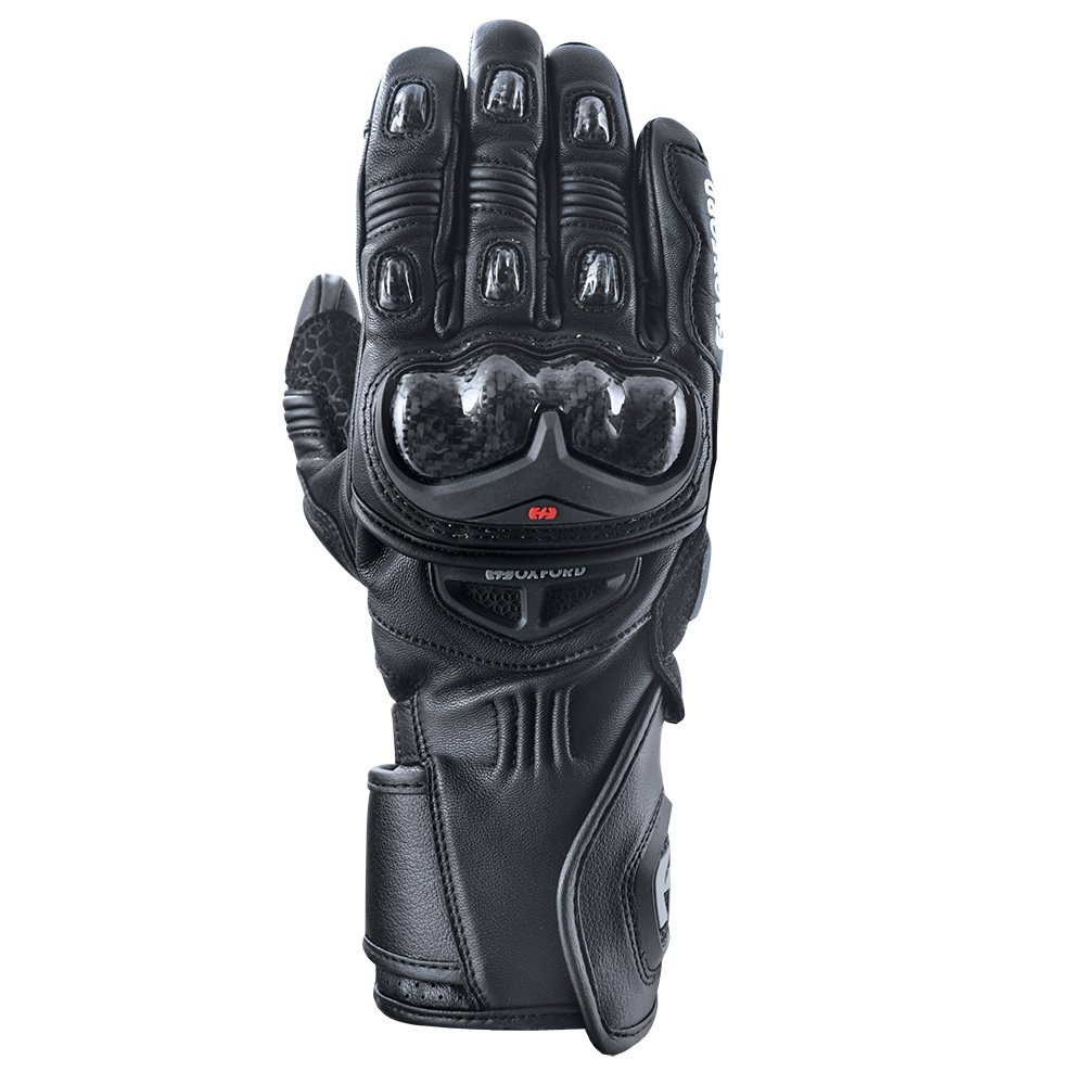 Oxford RP-2R Glove Black
