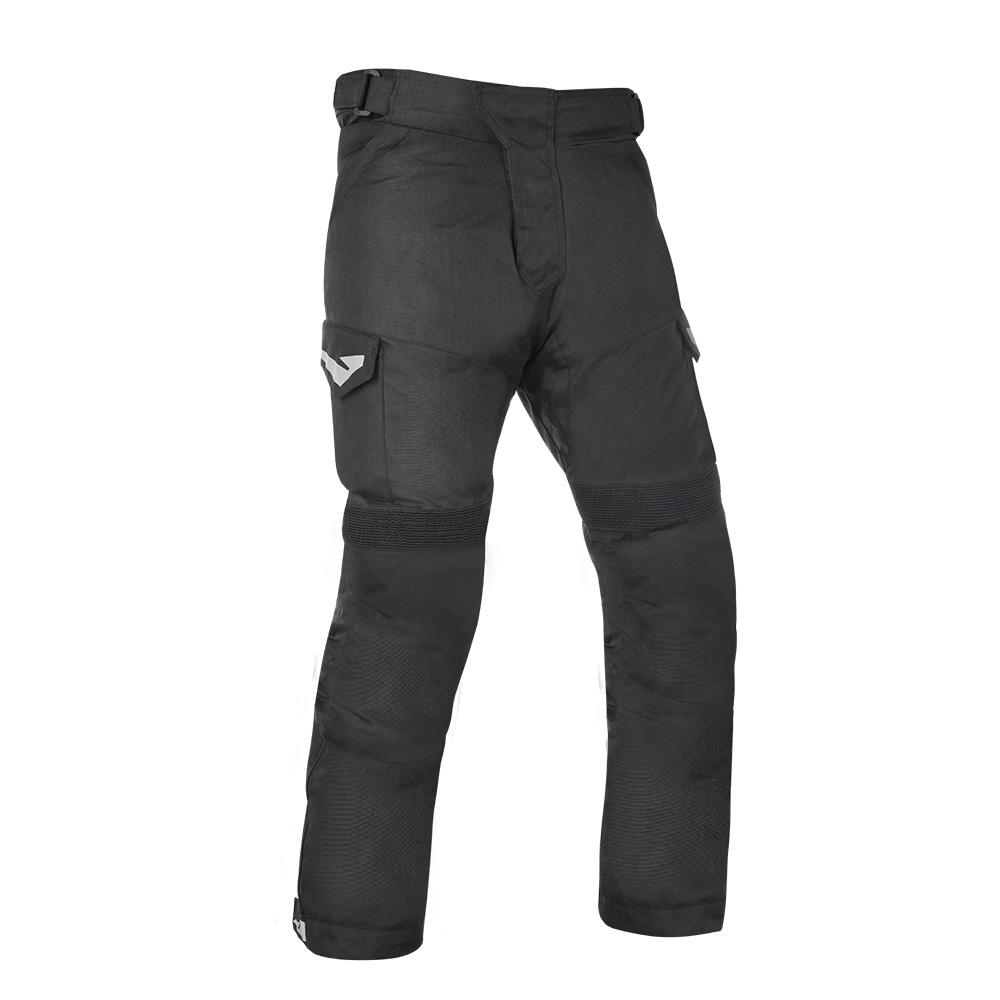 Oxford Quebec 1.0 Pants Regular Leg Tech Black