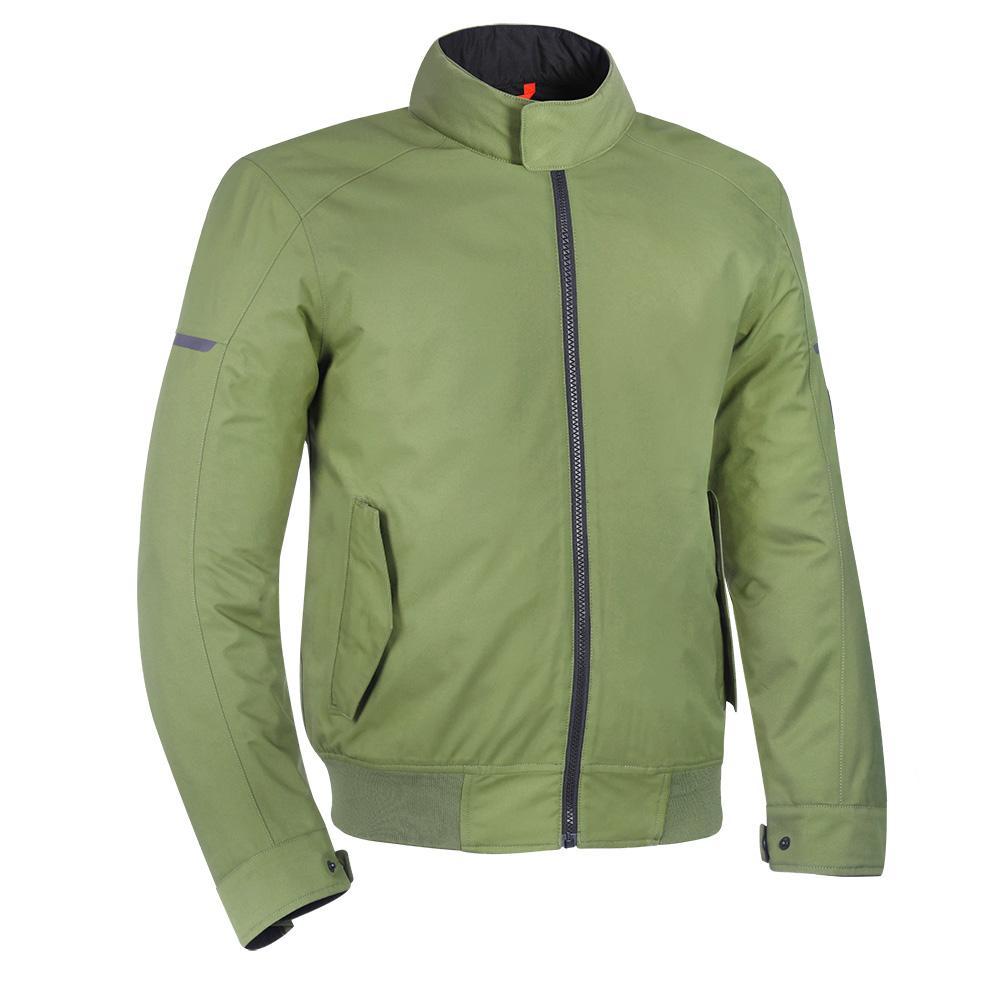 Oxford Harrington Jacket Green