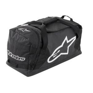 Alpinestars Goanna Duffle Bag Black/Anthracite/White