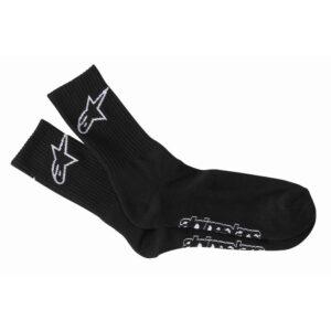 Alpinestars Crew Sock Black