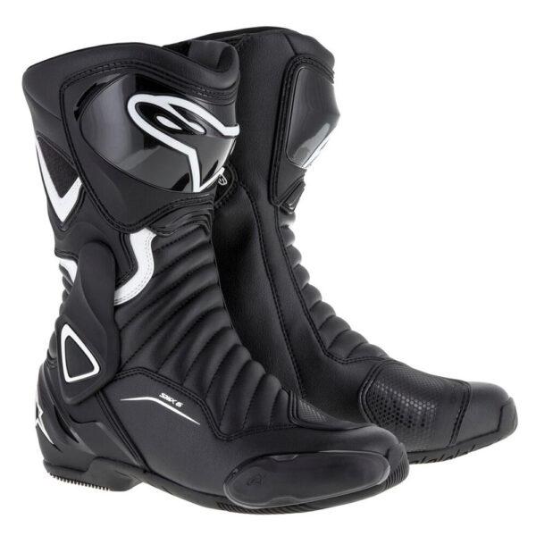Alpinestars Stella SMX 6 v2 Boot Black  White