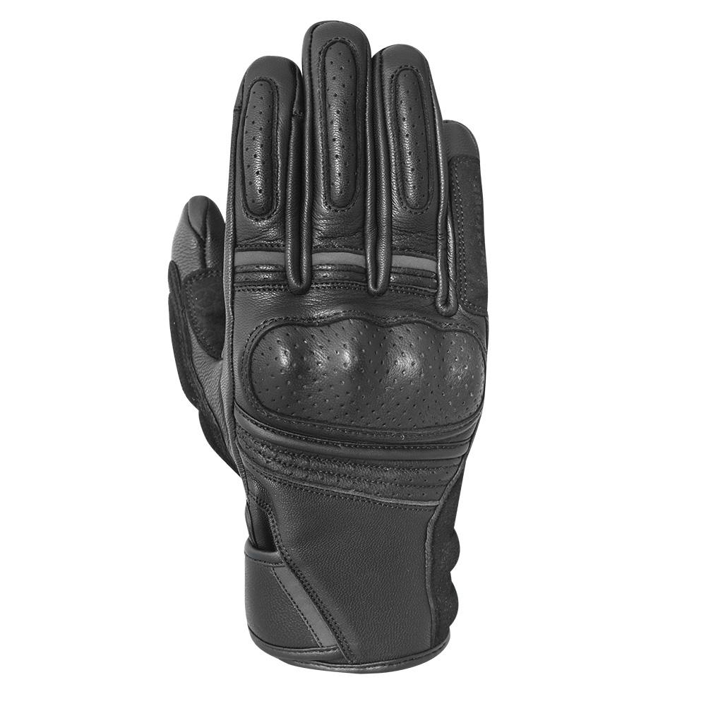Oxford Ontario Gloves Black