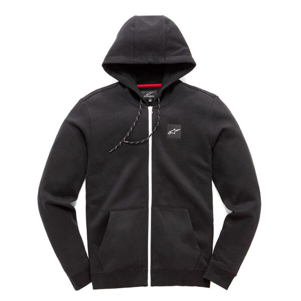 Alpinestars Gpz Fleece Black