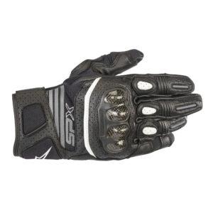 Alpinestars SP-X Air Carbon Gloves Black  Anthracite