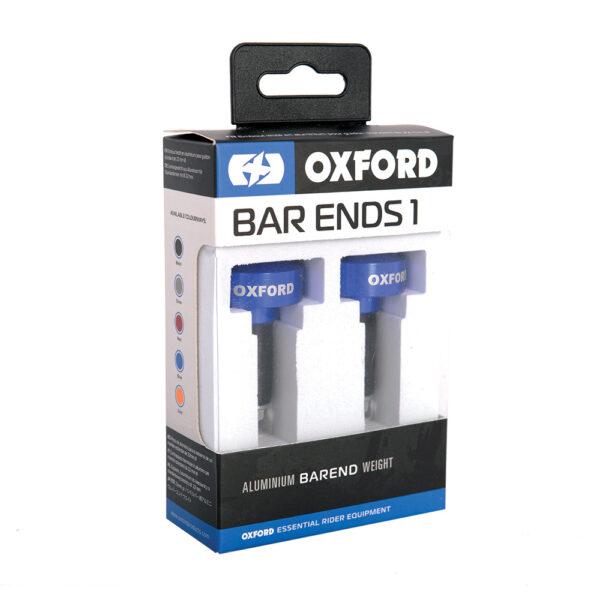 Oxford BarEnds 1 - Blue