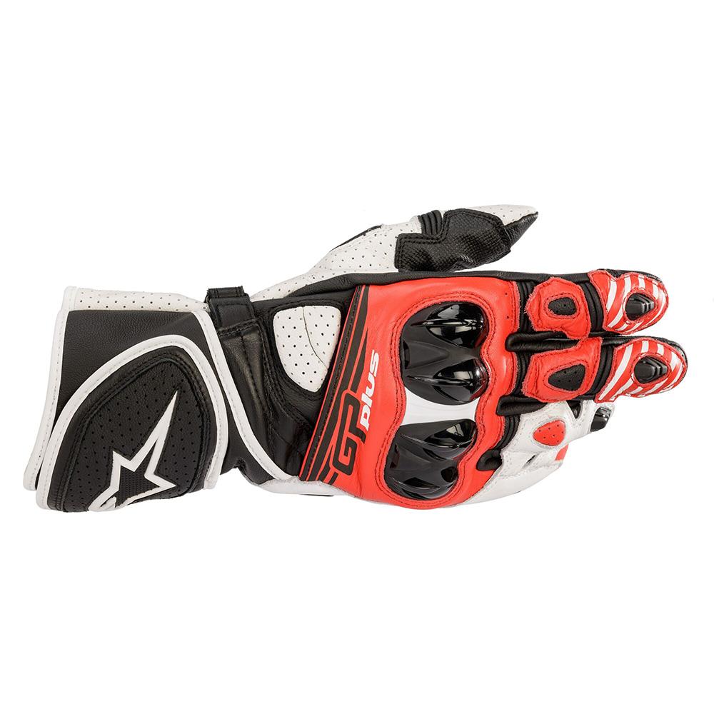 Alpinestars GP Plus R v2 Bright Red