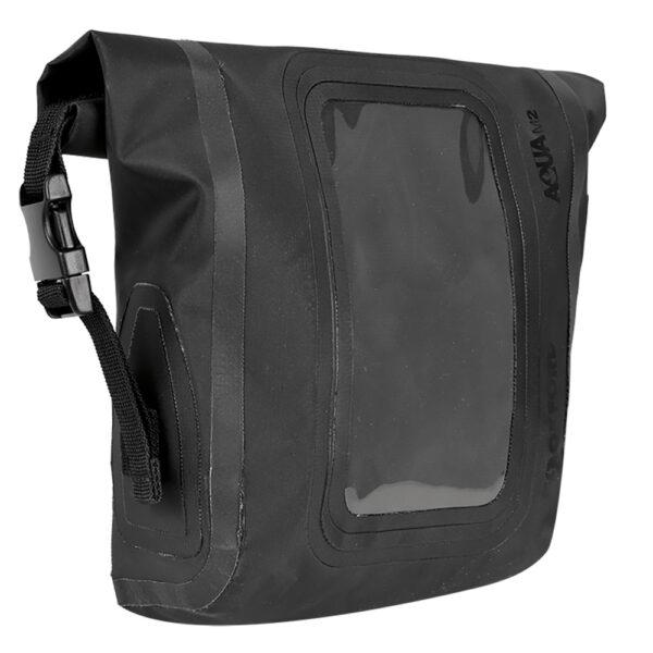 Oxford Aqua M2 Mini Tank bag Black