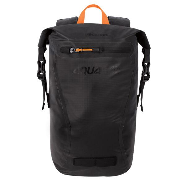 Oxford Aqua Evo 22L Backpack Black