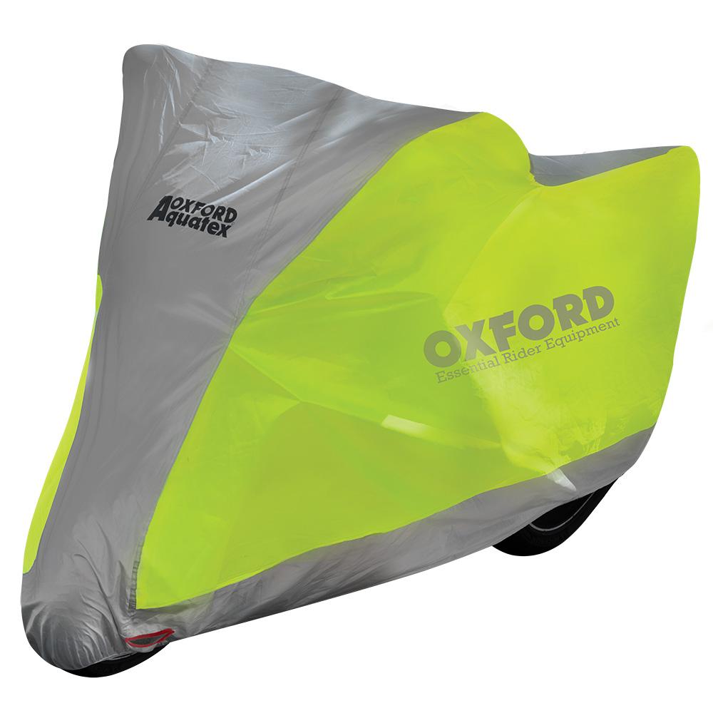 Oxford Aquatex Fluorescent Cover