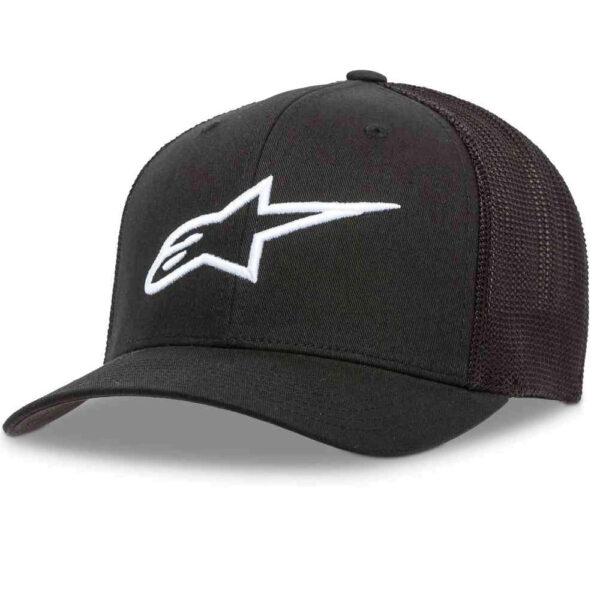 Alpinestars Womens Ageless Hat Black/White