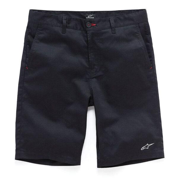 Alpinestars Telemetric Chino Shorts Black