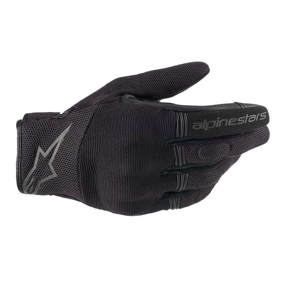 Alpinestars Copper Gloves Black