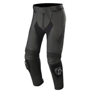 Alpinestars Missile v2 Leather Pants Long Black