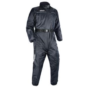 Oxford Rainseal Over Suit Black