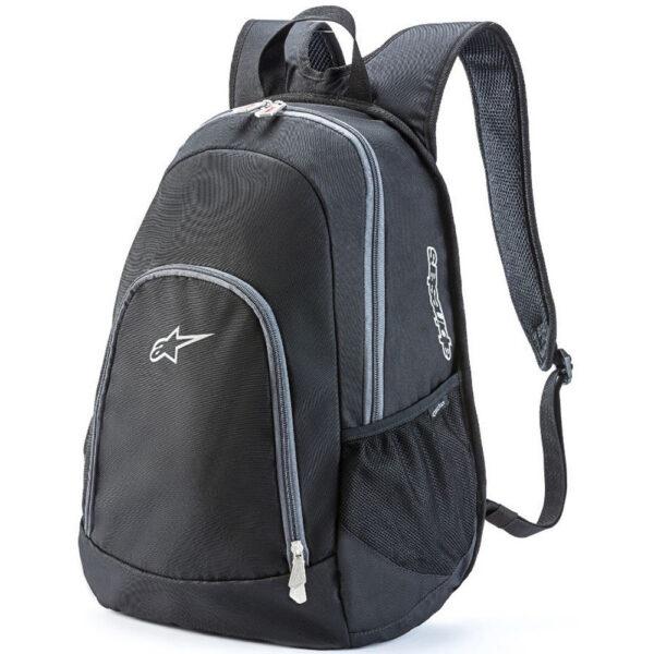 Connector Backpack Black