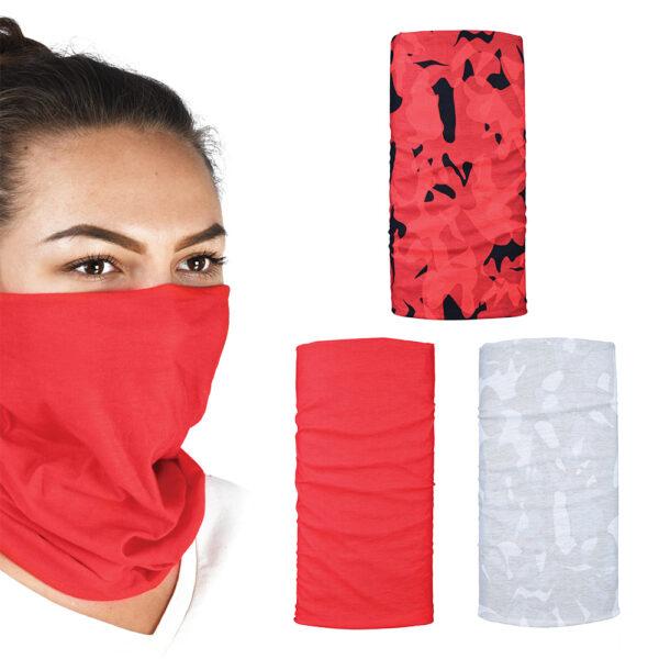 Oxford Comfy Havoc Red 3-Pack