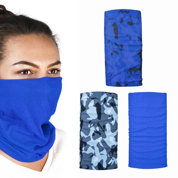 Oxford Comfy Havoc Blue 3-Pack