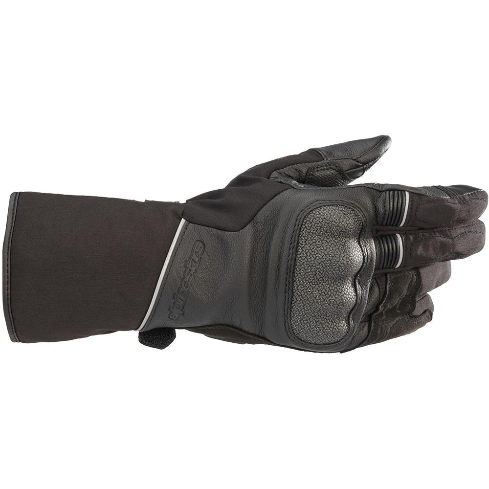 Alpinestars Stella Wr-2 v2 Gore-Tex Gloves With Gore Grip Technology Black