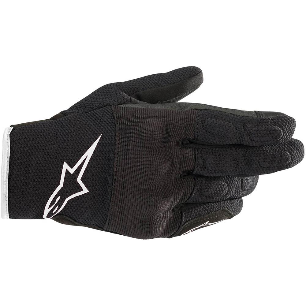 Alpinestars Stella S Max Drystar Gloves Black  White
