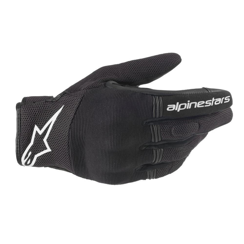 Alpinestars Stella Copper Gloves Black  White