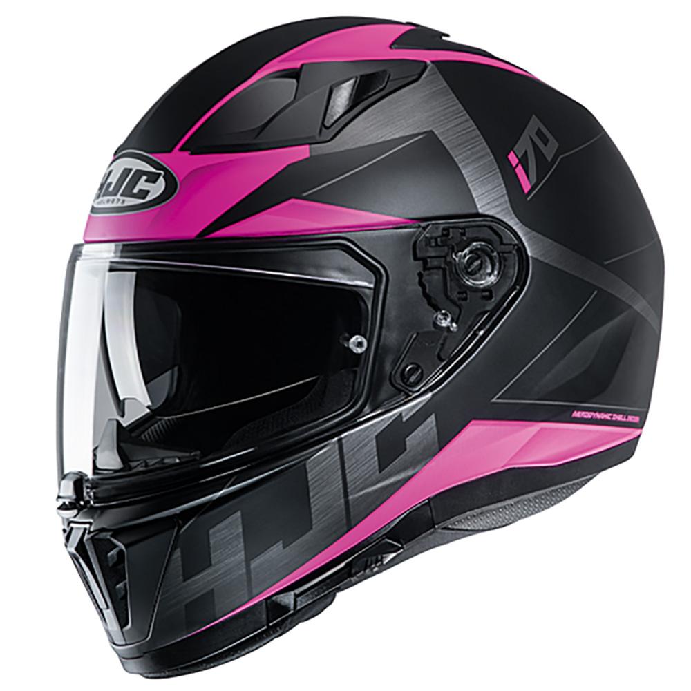 HJC I70 Eluma MC8SF Pink