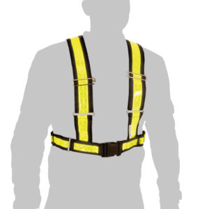 Oxford Bright H Belt