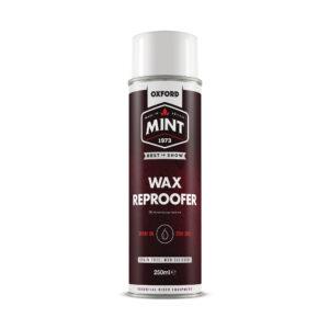 Oxford Mint Wax Cotton Reproofer