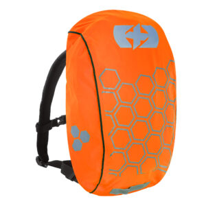 Oxford Bright Backpack cover Orange
