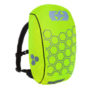 Oxford Bright Backpack cover Yellow