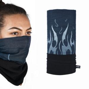 Oxford Snug - Flame