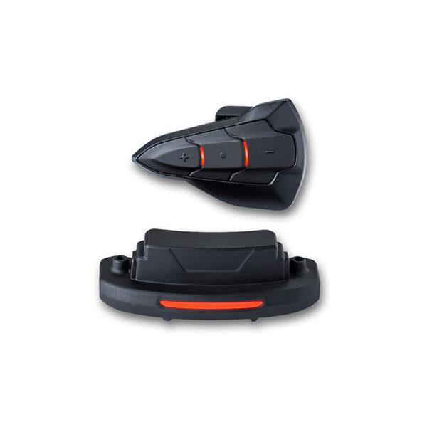 HJC Smart HJC 10B Bluetooth Device Black