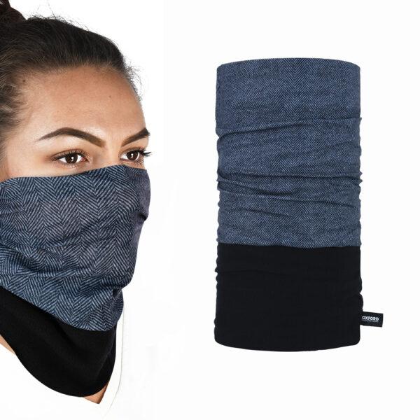 Oxford Snug - Herringbone