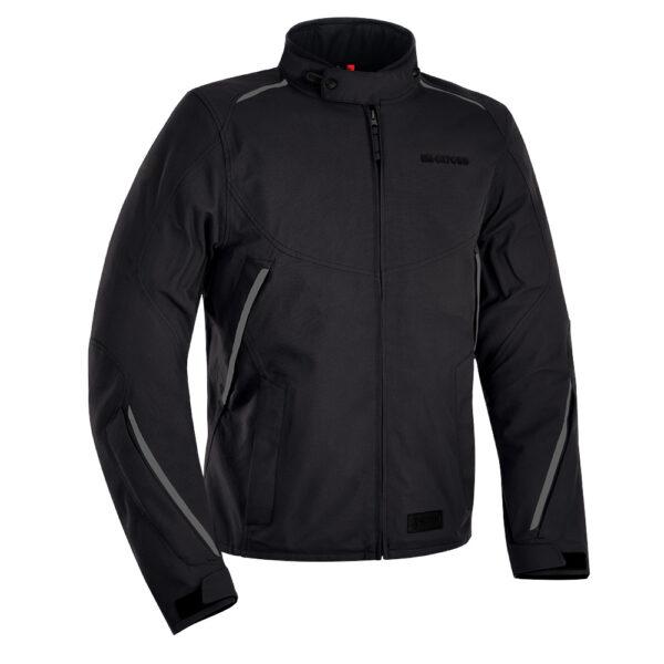 Oxford Hinterland Advanced Jacket Stealth Blk