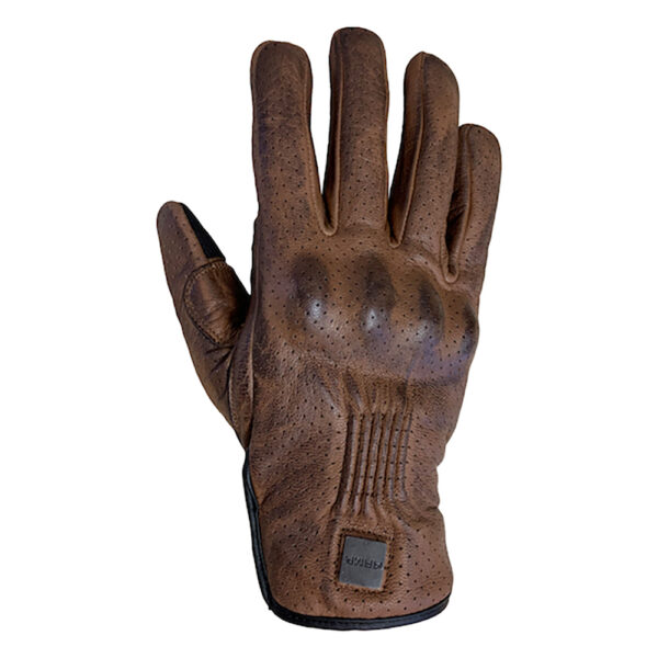 ARMR Retoro SHL935 Glove Brown
