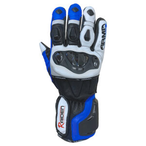 ARMR Raiden S950 Gloves - Black  Blue