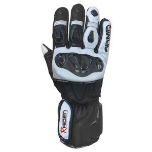 ARMR Raiden S950 Gloves - Black/White