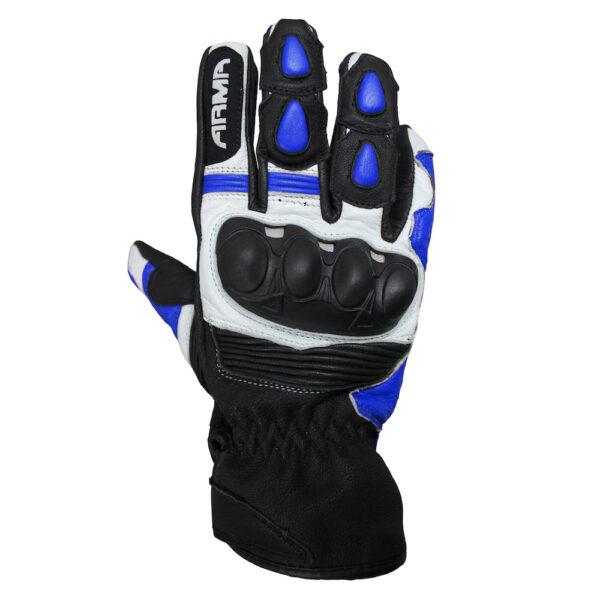 ARMR Eyoshi SHL840 Glove - Black  Blue
