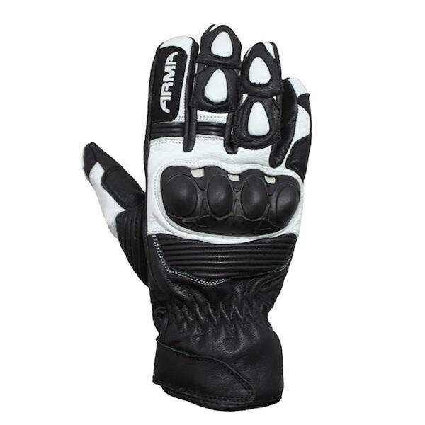 ARMR Eyoshi SHL840 Glove - Black  White