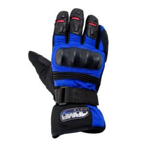 ARMR Kiso WP525 Glove - Black  Blue