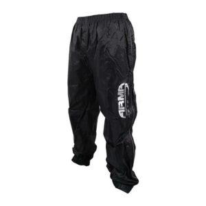 ARMR Waterproof Unlined Trouser - Black