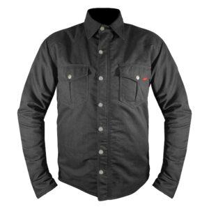 ARMR Aramid Prime Shirt - Black