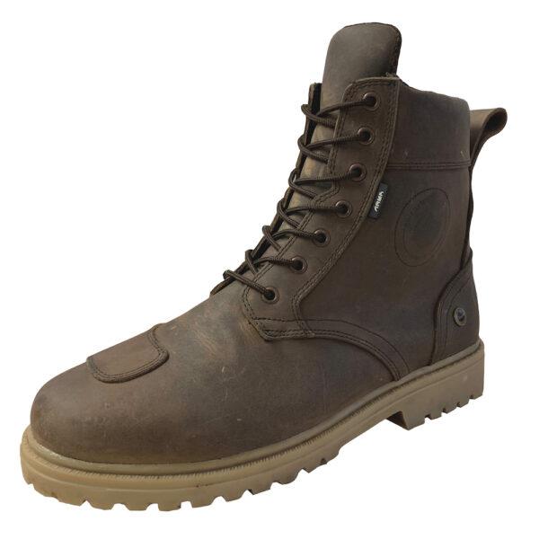 ARMR Legent Boot - Brown